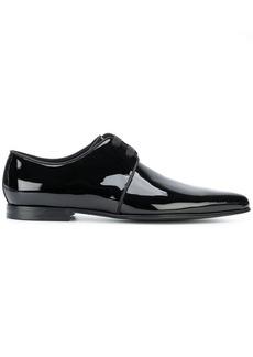 Dolce & Gabbana classic vernice shoes