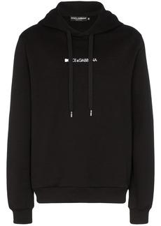 Dolce & Gabbana logo sweatshirt