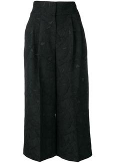 Dolce & Gabbana cropped palazzo pants