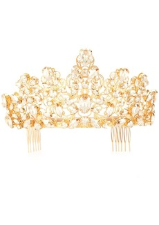 Dolce & Gabbana crown hairslide