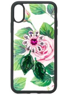 Dolce & Gabbana Dauphine iPhone X case