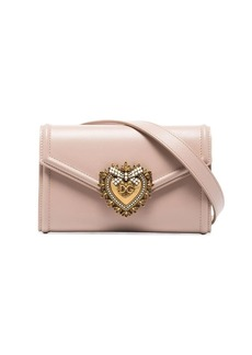 Dolce & Gabbana Devotion belt bag