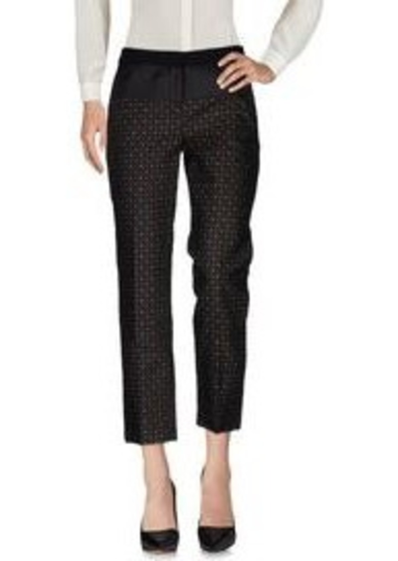Dolce & Gabbana D&G - Casual pants