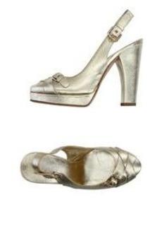 Dolce & Gabbana D&G - Pump