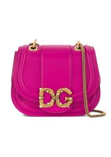 Dolce & Gabbana DG Amore shoulder bag