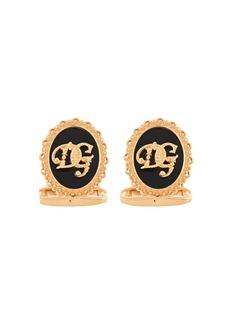 Dolce & Gabbana DG cufflinks