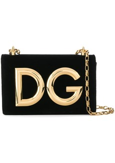 Dolce & Gabbana DG Millennials shoulder bag