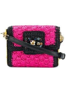 Dolce & Gabbana DG Millennials small crossbody bag
