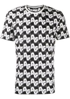 Dolce & Gabbana DG t-shirt