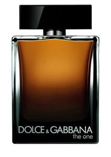 Dolce & Gabbana DG The One For Men Eau De Toilette