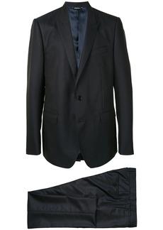 Dolce & Gabbana diamond jacquard two piece suit
