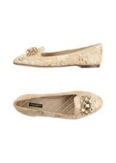 DOLCE & GABBANA - Loafer
