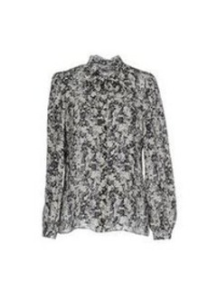 DOLCE & GABBANA - Shirts & blouses with bow