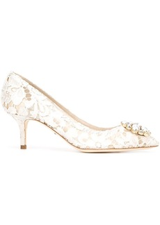 Dolce & Gabbana 'Belluci' pumps