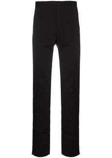 Dolce & Gabbana Black slim trousers