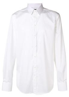 Dolce & Gabbana classic collared shirt