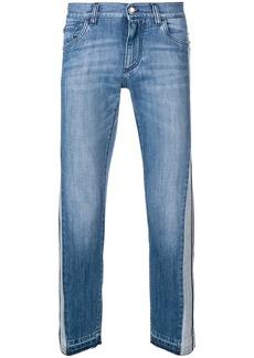 Dolce & Gabbana Classic Fit jeans - Blue