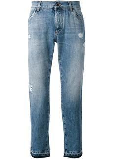 Dolce & Gabbana classic jeans - Blue