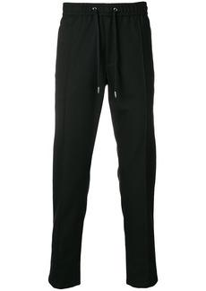 Dolce & Gabbana classic joggers - Black