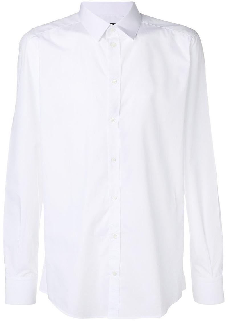 Dolce & Gabbana classic plain shirt