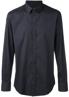 Dolce & Gabbana classic shirt - Blue
