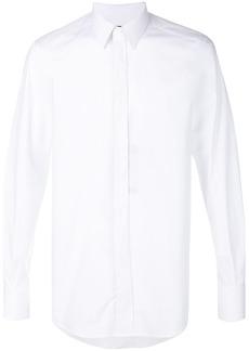 Dolce & Gabbana long-sleeve shirt - White