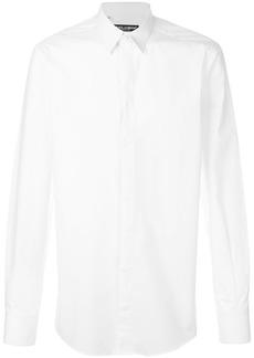 Dolce & Gabbana classic shirt - White