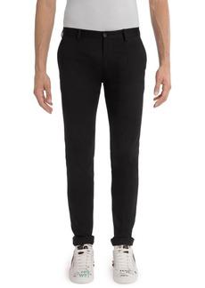Dolce & Gabbana Cotton Chino Pants