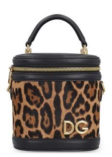 Dolce & Gabbana Dg Girl Bucket Bag