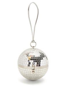 Dolce & Gabbana Disco ball minaudière clutch