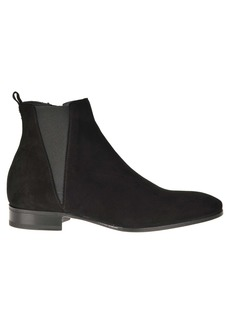 Dolce & gabbana Dolce & Gabbana Naples Ankle Boots