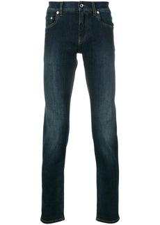 Dolce & Gabbana faded jeans - Blue
