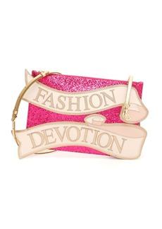 Dolce & Gabbana Fashion Devotion Clutch