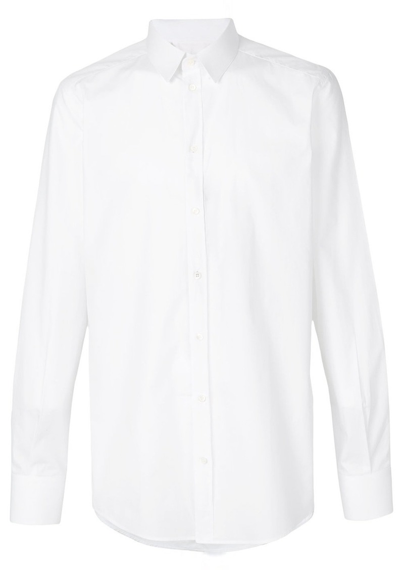 Dolce & Gabbana formal shirt