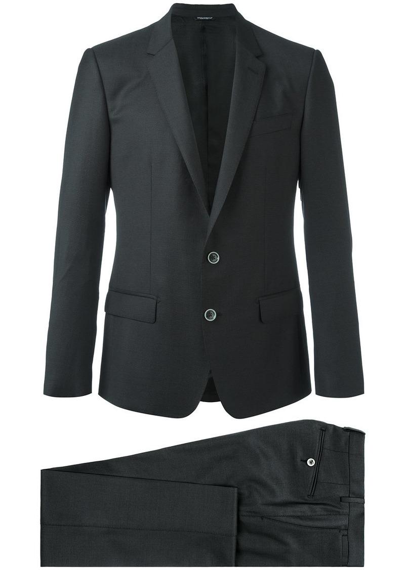 Dolce & Gabbana formal suit