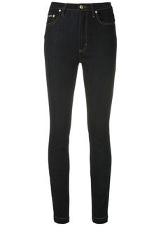 Dolce & Gabbana Audrey stretch skinny jeans