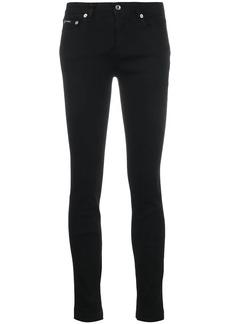 Dolce & Gabbana mid-rise skinny skinny jeans