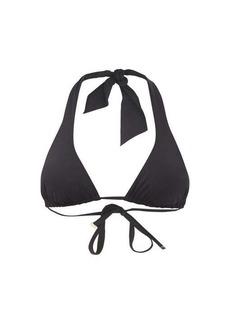Dolce & Gabbana Halterneck bikini top