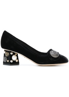 Dolce & Gabbana Jackie pumps - Black