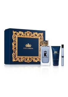 Dolce & Gabbana K By Dolce&Gabbana Eau de Toilette Gift Set ($139 value)