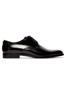 Dolce & Gabbana Lace-up leather derby shoes