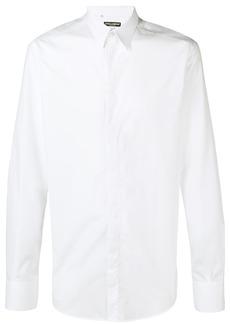 Dolce & Gabbana long sleeve shirt - White