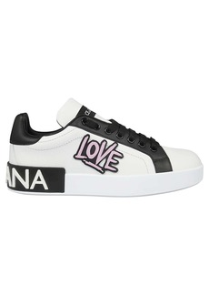 Dolce & Gabbana Love Sneakers