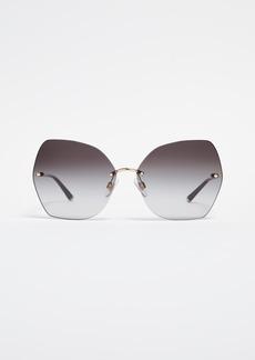 Dolce & Gabbana Lucia DG Sunglasses
