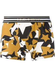 Dolce & Gabbana star print boxer shorts