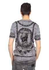 Dolce & Gabbana Short Sleeves T-Shirt
