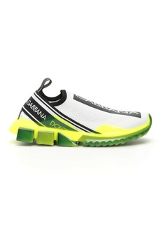 Dolce & Gabbana Sorrento Running Sneakers