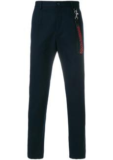 Dolce & Gabbana stretch trousers - Blue
