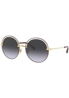 Dolce & Gabbana Sunglasses, 0DG2262
