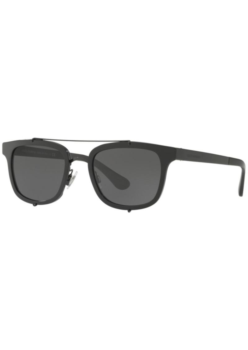 475eba6ba0b Dolce   Gabbana Dolce   Gabbana Sunglasses